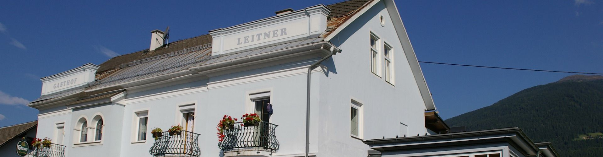 Pension Leitner